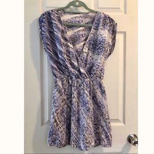 100% Silk Dress - Kimchi Blue Brand